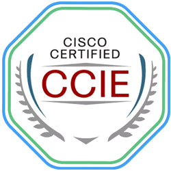 Cisco Certified Internetwork Expert - CCIE