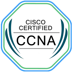 Cisco Certified Network Associate - CCNA