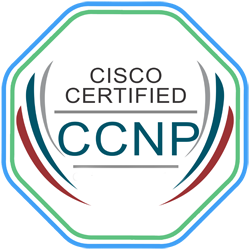 Cisco Certified Network Professional - CCNP