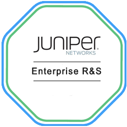 Juniper Enterprise R&S