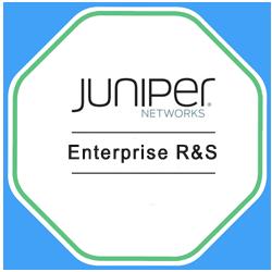 Juniper Enterprise R&S
