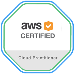 AWS - Certified Cloud Practitioner