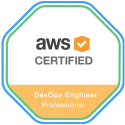 AWS - Certified DevOps Engineer Professional