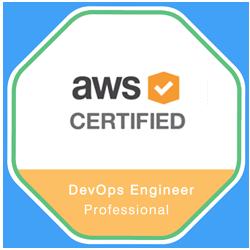 AWS - Certified DevOps Engineer Professional