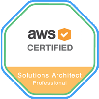 AWS - Certified Solutions Architect Professional