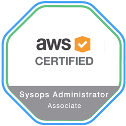 SysOps Administrator Associate
