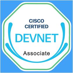 Cisco Certified DevNet Associate