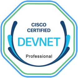 DevNet Professonal