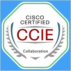 CCIE Collaboration v3.0
