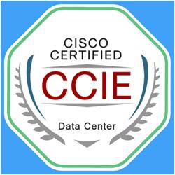CCIE Data Center v3.0