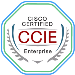 CCIE ENTERPRISE INFRASTRUCTURE v1.0