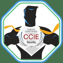 CCIE Security Zero To Hero Program