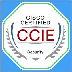 CCIE Security v6.0