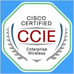 CCIE Enterprise Wireless v1.0