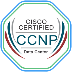CCNP Data Center