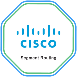 Cisco segment routing