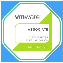 VMWARE ASSOCIATE DATA CENTER (VCA-DBT)