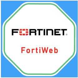 FortiWeb