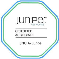 Security Associate (JNCIA-SEC)