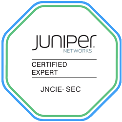 Security Expert (JNCIE-SEC)