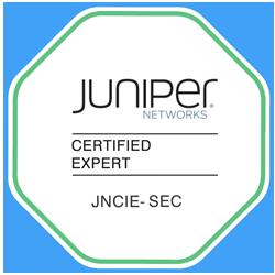 Security Expert (JNCIE-SEC)
