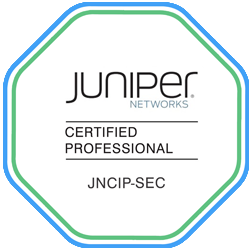 Security Professional (JNCIP-SEC)
