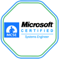 MCSE Core Infrastructure and MCSE Productivity Solutions