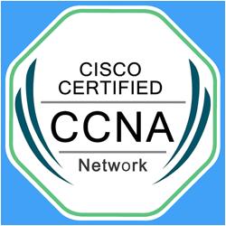 New CCNA (200-301)