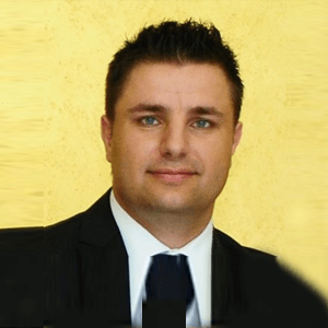 Daniel V Kapoor Weltech