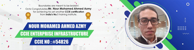 Nour Mohamed Ahmed Azmy