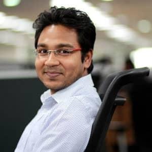 Abhishek Saini Cisco