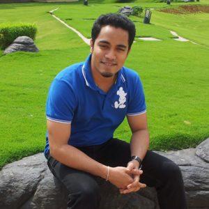Gaurav Kabre, India