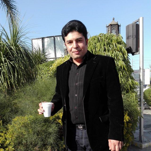 Asif Jamil, Pakistan