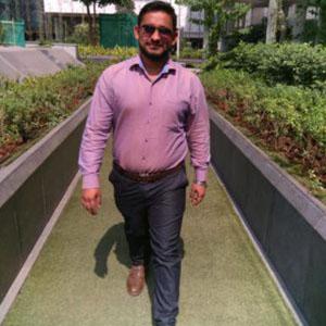 Srinath Reddy Medam, India