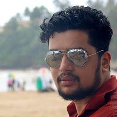 Omkesh Rane