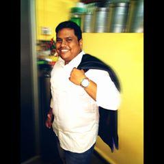 Gaurav Alande