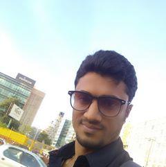 Amit Kumar Bharti