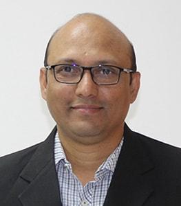 Mr. Munawar Khan