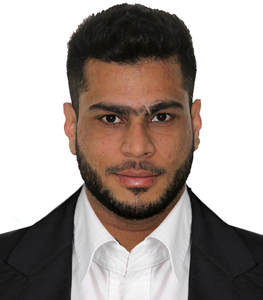 Mr. Salman Dhunna CCIE Data Center# 49906 <br>Senior Trainer - Data Center, ACI