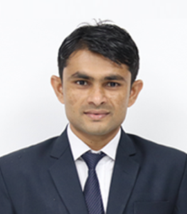 Mr. Jagdish Rathod CCNP | AWS<br> Senior Trainer - R&S, AWS
