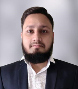 Mr. Qayyum Sayed CCNP R&S </br> Senior Trainer R&S