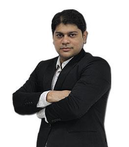 Mr. Arshad Dhunna