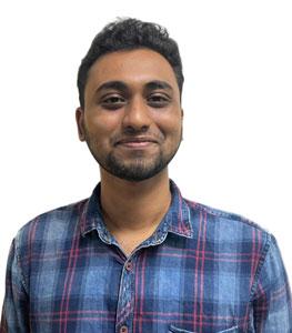 Mr. Akshay Hegde CCNA <br> Trainer