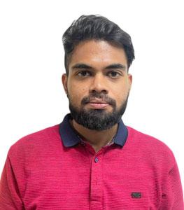 Mr. Ankur Mistry CCNA <br> Trainer