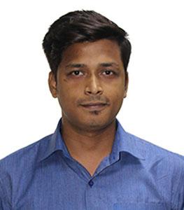 Vaibhav Kesarkar