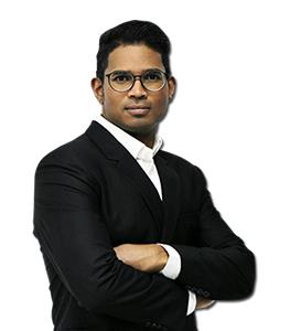 Mr. Joaquim Fernandes